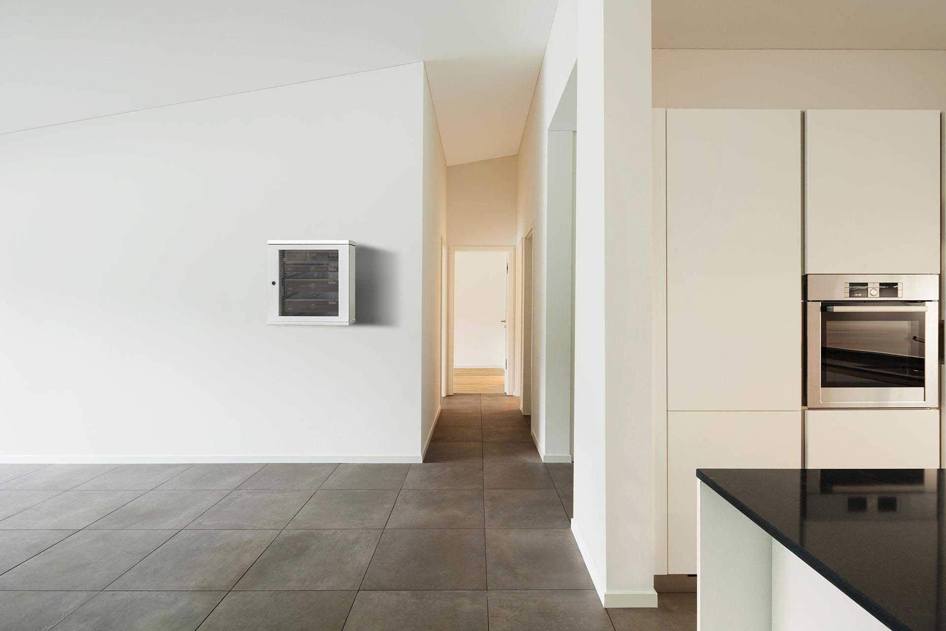 Enolgasitech armadi rack cabinet a pavimento a parete e - Armadi a parete ...
